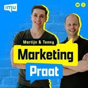 Marketing Praat IMU